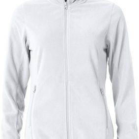 Clique Basic Microfleece Jacket Ladies
